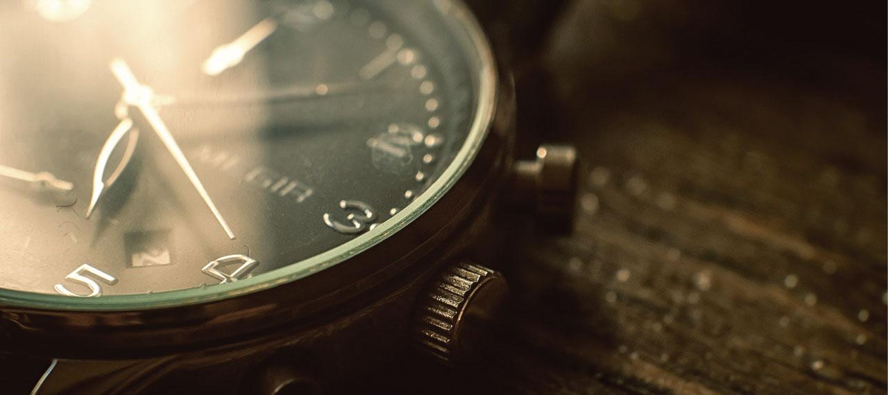 I nostri orologi